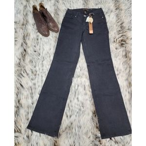 Christopher Blue gray jeans size 2